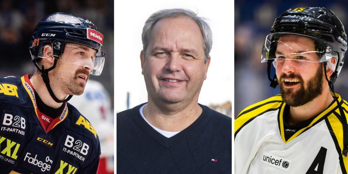 Sundlöv om Brynäs värvningsläge – och Berglunds kontrakt som ligger klart: