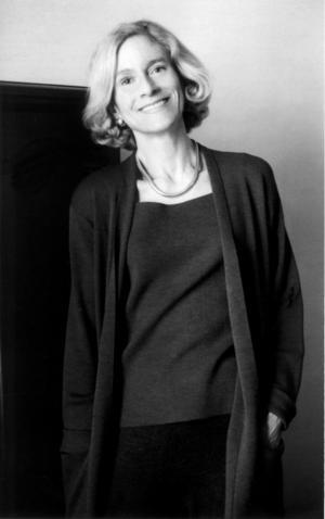 Amerikanskan Martha Nussbaum är den sista filosofen Erik Jersenius berättar om i serien