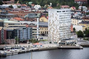Elite Hotel, Örnsköldsvik.