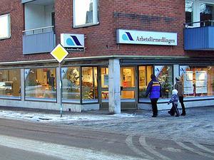 Arbetsförmedlingen ansvarar för alla nyanlända som nyligen fått uppehållstillstånd. Hedemoras kommunalråd Ulf Hansson skulle gärna vilja att kommunen fick ta över det ansvaret.