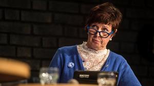 – Det vore förfärligt, eftersom det skulle innebära  spiken i kistan för landsbygden och det är inte klimatsmart, säger regionpolitikern Ingeborg Wiksten (L), som säger nej till kraftigt höjd bensinskatt.
