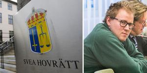 Under måndagseftermiddagen meddelade Svea hovrätt sin dom i det så kallade Viaduktmordet i Fagersta.