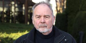 Kenneth Rubensson i Gävle lever med sviterna av en svår mun- och halscancer.