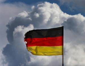Michael Probst/AP/TTDen tyska jämställdhetskommissionären Kristin Rose-Möhring vill byta ut delar av nationalsången. Arkivbild