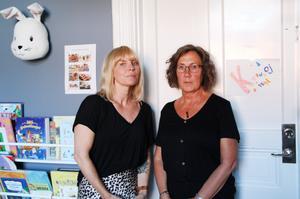 Enligt Amelie Edvinsson och Carina Hast utsetts kvinnorna ofta för olika typer av våld, men den som lever kvar längst hos dem är den psykiska. De blir ofta intalade att deras partner är den enda som älskar dem.