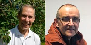 Vänsterpartisten Gunnar Eklöf och kristdemokraten Per Sundin är inte bara fritidspolitiker. De utgör även den drogpolitiska kommittén för IOGT-NTO.