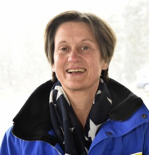 Christine Lundberg lämnar Idre Fjälls styrelse efter 22 år.