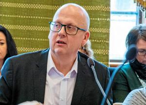 Enligt många bedömare är det högst troligt att centerpartisten Bosse Svensson blir nästa kommunalråd i Östersund.
