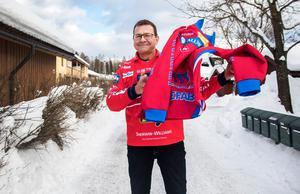 Jerker Persson ser SAIK som favoriter, men tror att Edsbyn har en chans.