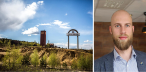 Moderaterna Lars Hjälmered och Carl-Oskar Bohlin: regeringen förstår inte att gruvnäringen spelar en avgörande roll för svensk industri, jobb och tillväxt.
