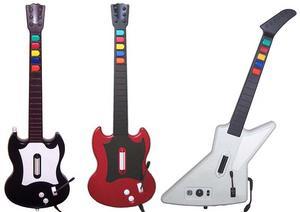 Nya konsertinstrumenten.