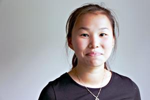 – Det känns väldigt kul och spännande, säger Agnes Pettersson om att flytta till Gävle.