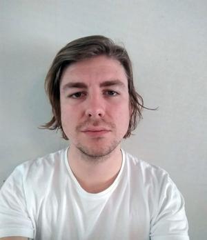 Rasmus Kihl.