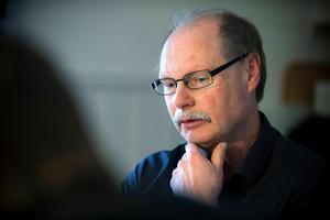 Kenneth Persson (S) meddelar nu att han avgår som ordförande för Brå i Borlänge. Arkivbild.