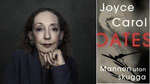Joyce Carol Oates nya roman skildrar relationen mellan forskaren Margot Sharpe och patienten Eli Hoopes, som drabbats av minnesförlust.