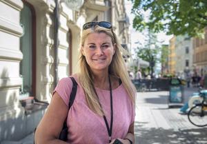 Linda Lindqvist Påhlsson, 46 år, Skandia, Alnö:
