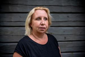 Kristina Visén oroar sig för sin dottern då sjukdomen är ärftlig men också för sina medsystrar och hoppas att sjukdomen kan få mer uppmärksamhet.