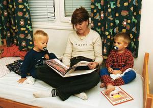 Nu har Kramfors första nattis  kommit i gång. Här kan skiftarbetare av olika slag lämna sina barn när de arbetar obekväma arbetstider. Foto: TT