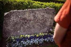 Operasångaren Jussi Björling dog den 9 september år 1960 och blev 49 år gammal.