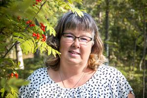 Agneta Svensson, samhällsplanerare i Söderhamns kommun, säger att filmerna kan användas för att till exempel visa intressenter av området.