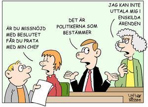 Bild: Ulf Ivar Nilsson