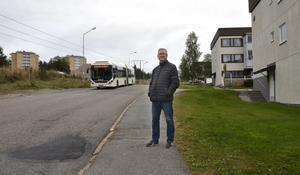 Mitthems stora bostadsbygge i Bosvedjan kommer att försenats efter att bygglovet överklagats igen av bostadsrättsföreningen i Bosvedjan.