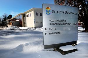 En man från Sundsvall i 30-årsåldern har åtalats vid Falu tingsrätt för bland annat försök till utpressning, övergrepp i rättssak, grovt olaga hot och rån.