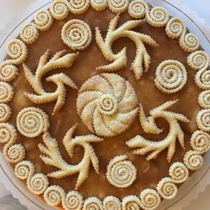 Den klassiska Sorundatårtan.