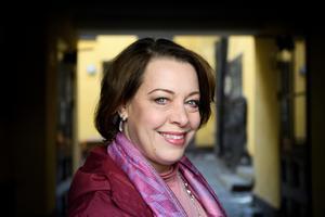 Svenska Nina Stemme blir den fjärde mottagaren av Birgit Nilsson Prize. Arkivbild: Jessica Gow/TT