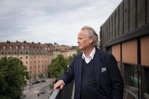 Foto: Vilhelm Stokstad / TT Klas Östergren.