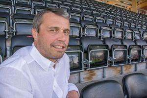 ÖFK:s förre ordförande Daniel Kindberg har fortfarande en fordran på klubben värd 4,4 miljoner kronor.