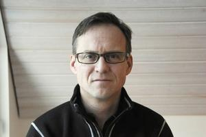 Mikael Mattsson är skogsrådgivare på Meraskog.