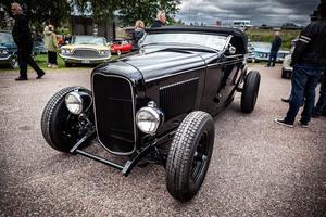 Lennarts Ford Roadster från 1932.