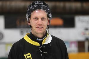 Patrik Nilsson ser fram emot seriepremiär efter en lovande försäsong.
