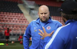 Martin Skogman återvänder till Kif Örebro. Bilden är en arkivbild.