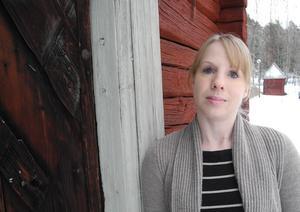 Sara Fältman har tidigare jobbat sju år åt den tidigare arrendatorn av restaurangen i Staberg.