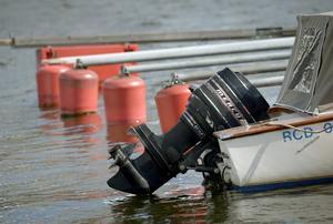 Bedrägerier via nätet ökar. Foto: Janerik Henriksson / TT/