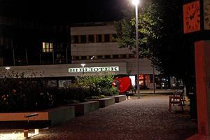 Mellan 15 och 20 evenemang planeras på Sveatorget i sommar.