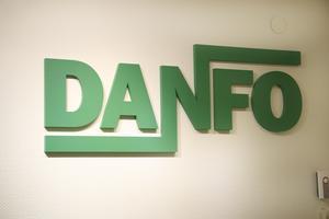 Noraföretaget Danfo firar 50 år i år.