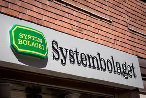 Befolkningen växer i Falun och nu ska Systembolaget öppna ännu en butik.Foto: Christine Olsson, TT.