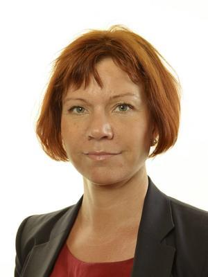 Margareta Larsson är politisk vilde sedn hon lämnade i SD i september.