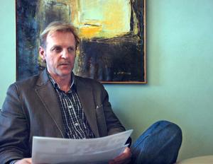 Samhällsplaneraren Göran Unger tror på en byggstart 2011 eller 2012 om finansieringen och planändringarna löser sig.
