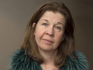 Ingela Olsson, som regisserat