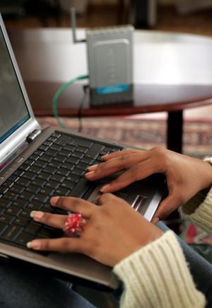 Vem läser? Kan patientjournaler på nätet göra att patienter drabbas?