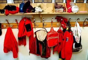 Trycket på förskoleplatser är stort i Hallsberg, men med de fyra nya avdelningarna på förskolan Kompassen hoppas kommunstyrelsen att situationen ska lätta något.Arkivfoto: Erik G Svensson, SCANPIX.