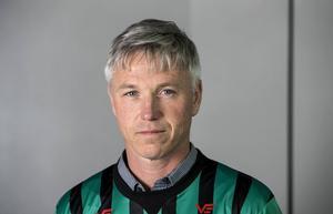 Jörgen Wålemarks Varberg har rivstartat superettan och är trea efter fyra omgångar. Men han varnar för Östersunds FK.