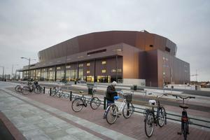 Nya Malmö Arena kan också komma i fråga.