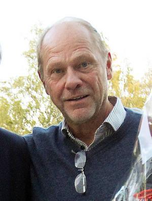 Claes Mankler. Foto: Håkan Eriksson