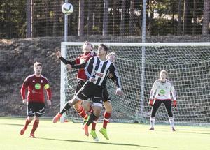 Stugsund vann efter straffavgörande mot Strand U19.