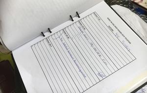 BB-ockupanterna hoppas på upp emot 20 000 namnunderskrifter.